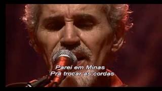 Renato Teixeira - Amanheceu, Peguei a Viola