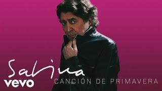 Joaquin Sabina - Canción de Primavera (Audio)
