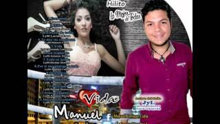 MANUEL ENRIQUE CUBA   HILITO