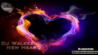 Alan Walker - New Heart