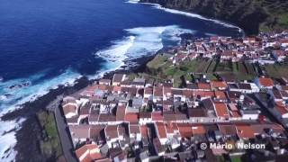 Maia, concelho da Ribeira Grande, ilha de São Miguel, Açores.