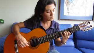 Game of Thrones / Juego de Tronos (Cover Guitarra)