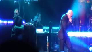 Pitbull - I know you want me @ Live in Malaysia 2011
