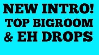 NEW INTRO / Top BigRoom & EH Drops!!