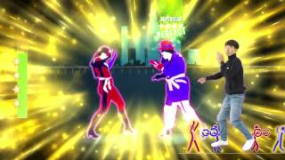 🌟 Just Dance Unlimited: The Master Blaster - Inspector Marceau 🌟