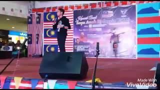 Mr Dimple | Showcase | Konsert Amal Saya Anak Malaysia 2016 | Eastern plaza