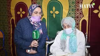Vaccination anti-Covid-19 : Un démarrage sous de bons auspices à Hay Hassani