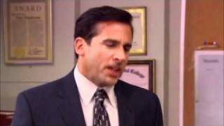 The Office - NO GOD NO!