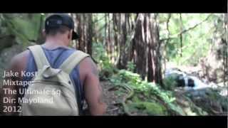 """Jake Kost- """"Nameless"""" (official music video)"""