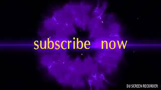 Subsuribe my channel new video come ....mm