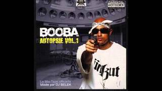 Akon feat. Booba - Locked Up (French Remix) HD