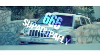 666 - Supadupafly (Cloudriver Bootleg)