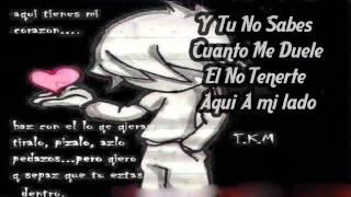 Te Sigo Amando (Official Remix) - Jerryman & J Nelson Ft El Duo Con Clase