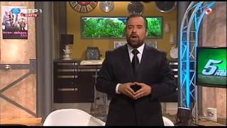 "Passatempo ""Heineken -- Optimus Alive!"" - Luís Filipe Borges - 5 Para a Meia Noite"