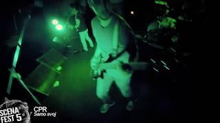 CPR - Samo svoj (live at Scena Fest 5)