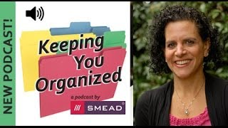 Keeping You Organized Podcast Preview 013