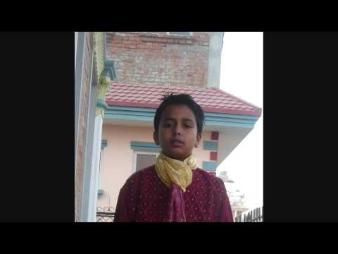 Anurag 10th Birthday Wishes Video