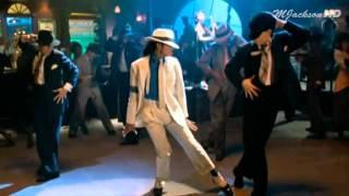 Michael Jackson Smooth Criminal Dance HD