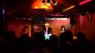 """""""Maria Magdalena"""" - Pascal van der Straaten feat. Die Rhytmo-Girlz aus Polen (Live)"""
