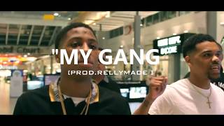 "[FREE] ""My Gang"" NBA YoungBoy/YFN Lucci/RellyMade Type Beat (Prod.RellyMade)"