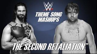 "WWE Mashup | ""The Second Retaliation"" | Seth Rollins & Dean Ambrose"