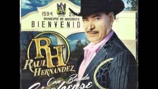 Libro de recuerdos Raul Hernandez