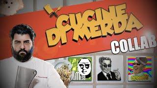 YTP ITA : CUCINE DI MERDA - COLLAB -