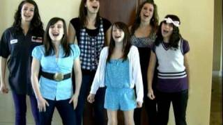 """""""ABC"""", by the Jackson 5 - Cover by CIMORELLI!"""