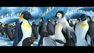 Happy Feet - Dance with Mumble
