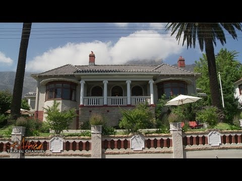Cape Riviera Guest House Accommodation Cape Town South Africa – Africa Travel Channel