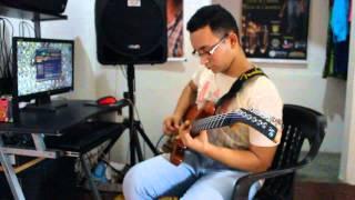 SOLO EN GUITARRA - NO PODRÁN SEPARARNOS (Jorge Celedón)