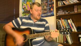 Southern Sun  - Boy and Bear (Andrew Lewis Cover)