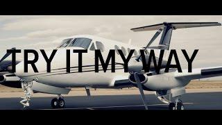 "Lil Rillo x Nate G ft. Tashan- ""Try It My Way"""