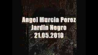 Angel - Jardin Negro