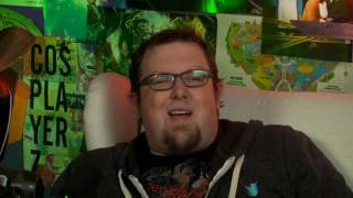 Mega64 Podcast 426 - Con Crud