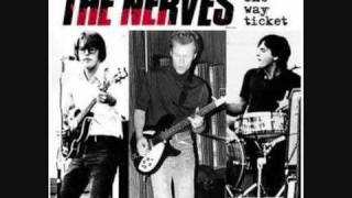 The Nerves - Stand Back and Take a Good Look
