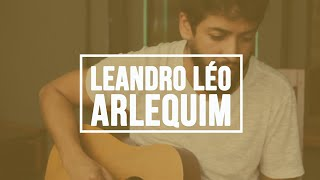 Leandro Léo - Arlequim | FolkdaWorld Sessions