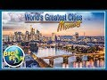Video for World's Greatest Cities Mosaics 8