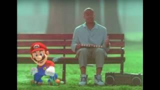I Wish I Had Super Mario 3D World