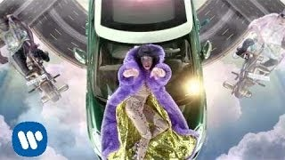 Kimbra- 90s Music [OFFICIAL MUSIC VIDEO]