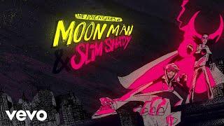 Kid Cudi & Eminem - The Adventures of Moon Man & Slim Shady
