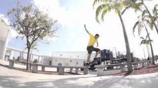 2011 - P.R.G. - Skate Video