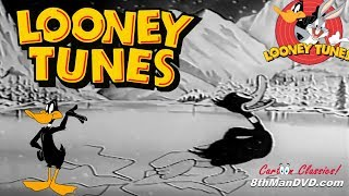 LOONEY TUNES (Looney Toons): Daffy's Southern Exposure (Daffy Duck) (1942) (Remastered) (HD 1080p) width=