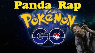 Desiigner Raps Pokemon GO (Panda Parody)