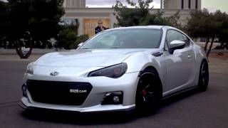 Rene's BRZ [Shot 100% on an iPad]