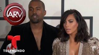 Kanye West ya está de alta hospitalaria   Al Rojo Vivo   Telemundo