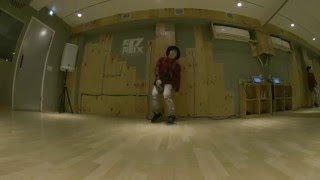 Travis Mills - Young & Stupid   Choreographed By ILL @prepix
