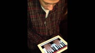 iPad Master Piano Player
