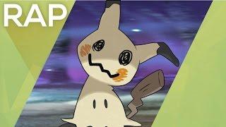 Rap de Mimikyu EN ESPAÑOL (Pokemon) - Shisui :D - Rap tributo n° 38