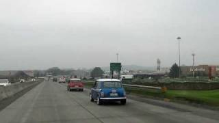 minis por autopista mall concepcion